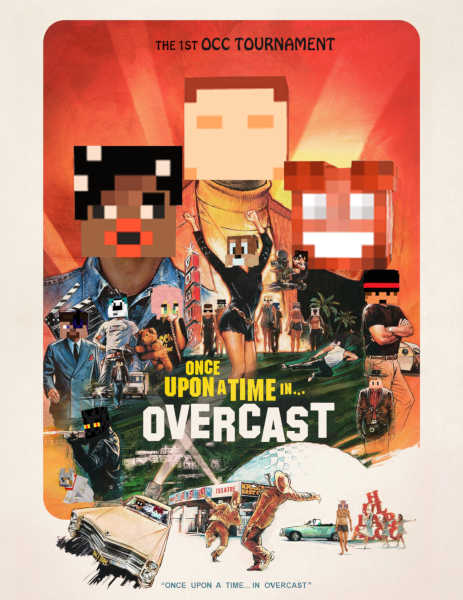 Once Upon a Time in Overcast Banner